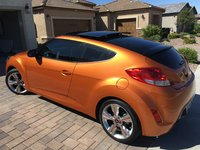 Picture of 2016 Hyundai Veloster DCT, exterior, gallery_worthy