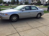 Picture of 2001 Buick Regal LS, exterior, gallery_worthy