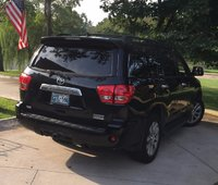 Picture of 2013 Toyota Sequoia Limited, exterior, gallery_worthy