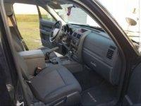 Picture of 2011 Dodge Nitro Heat, interior, gallery_worthy