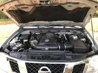 Picture of 2010 Nissan Frontier LE Crew Cab, engine, gallery_worthy