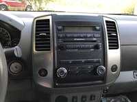 Picture of 2010 Nissan Frontier LE Crew Cab, interior, gallery_worthy