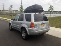 Picture of 2003 Ford Escape Limited, exterior, gallery_worthy