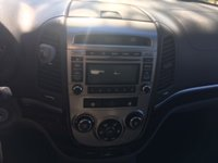 Picture of 2011 Hyundai Santa Fe GLS AWD, interior, gallery_worthy