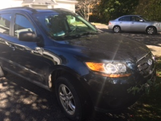 Picture of 2011 Hyundai Santa Fe GLS AWD, exterior, gallery_worthy