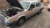 Picture of 1983 Volvo 760 GLE, engine, gallery_worthy