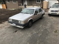 1983 Volvo 760 Picture Gallery