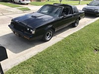 Picture of 1987 Buick Regal Grand National Turbo Coupe, exterior, gallery_worthy