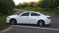 Picture of 2013 Lexus ES 350 Sedan, exterior, gallery_worthy