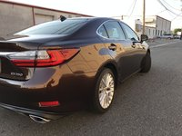 Picture of 2016 Lexus ES 350 FWD, exterior, gallery_worthy
