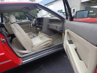 Picture of 1990 Cadillac Allante FWD, interior, gallery_worthy