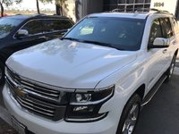 Picture of 2016 Chevrolet Tahoe LTZ 4WD, exterior, gallery_worthy