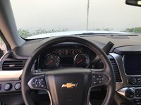Picture of 2016 Chevrolet Tahoe LTZ 4WD, interior, gallery_worthy