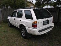 Picture of 1999 Isuzu Rodeo 4 Dr S V6 SUV, exterior, gallery_worthy