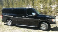 Picture of 2013 Nissan NV Passenger 3500 HD SV V6, exterior, gallery_worthy