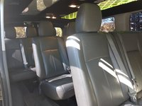 Picture of 2013 Nissan NV Passenger 3500 HD SV V6, interior, gallery_worthy