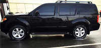 Picture of 2012 Nissan Pathfinder SV 4WD, exterior, gallery_worthy