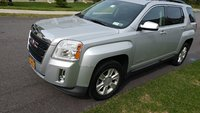 Picture of 2013 GMC Terrain SLT1 AWD, exterior, gallery_worthy
