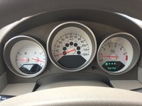 Picture of 2009 Dodge Caliber SXT, interior, gallery_worthy