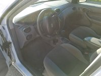 Picture Of 2003 Ford Focus ZTW Wagon, Interior, Gallery_worthy