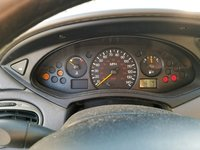 Good Picture Of 2003 Ford Focus ZTW Wagon, Interior, Gallery_worthy