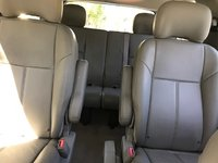 Picture of 2005 Saturn Relay 4 Dr 2 Passenger Van, interior, gallery_worthy