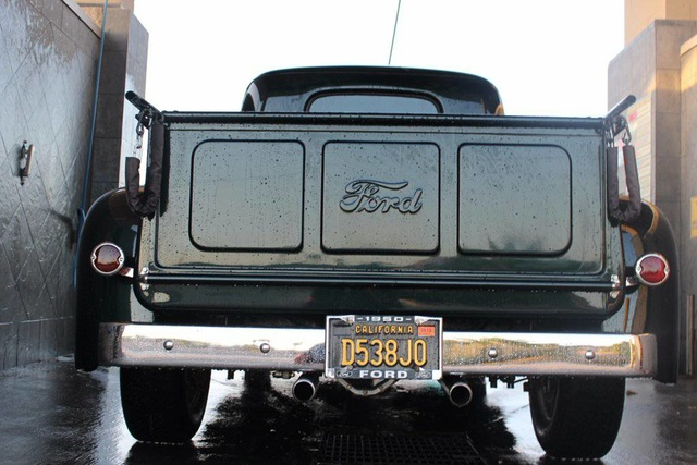 Picture of 1950 Ford F-100
