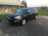 Picture of 2013 Chevrolet Traverse LS AWD, exterior, gallery_worthy