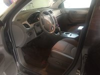 Picture of 2013 Chevrolet Traverse LS AWD, interior, gallery_worthy