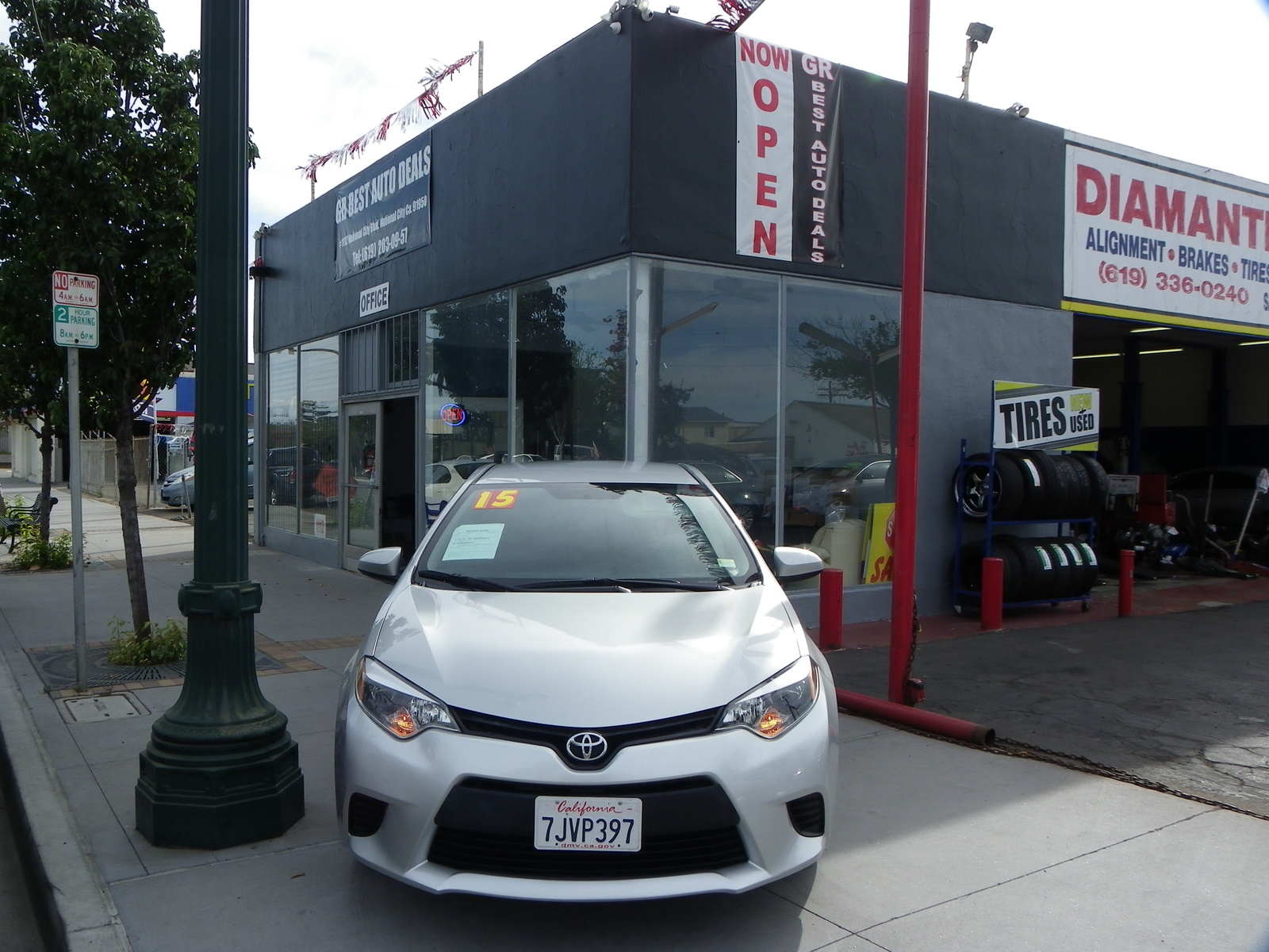 Best Auto Deals >> Gr Best Auto Deals National City Ca Read Consumer Reviews