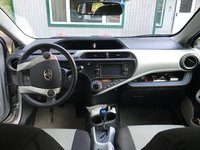 Picture of 2012 Toyota Prius c Three, interior, gallery_worthy