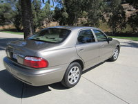 Picture of 2001 Mazda 626 LX, exterior, gallery_worthy