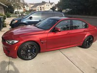 Picture of 2015 BMW M3 Sedan, exterior, gallery_worthy