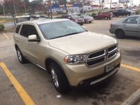 2011 Dodge Durango Picture Gallery