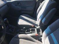 Picture of 2001 Suzuki XL-7 Plus 4WD, interior, gallery_worthy