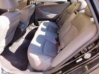 Picture of 2011 Hyundai Sonata Hybrid Premium, interior, gallery_worthy