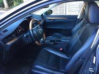 Picture of 2014 Lexus ES 300h Base, interior, gallery_worthy