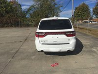 Picture of 2015 Dodge Durango R/T, exterior, gallery_worthy