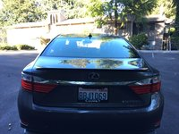 Picture of 2014 Lexus ES 300h Base, exterior, gallery_worthy