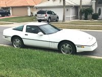 Picture of 1989 Chevrolet Corvette Coupe, exterior, gallery_worthy