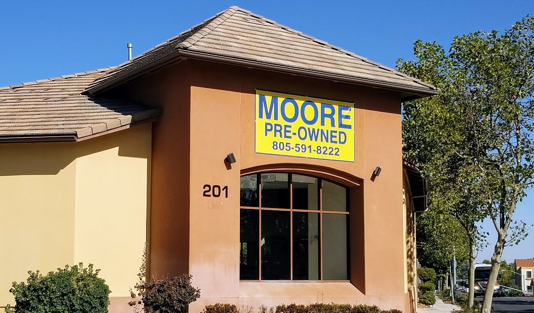 moore pre owned paso robles ca read consumer reviews. Black Bedroom Furniture Sets. Home Design Ideas