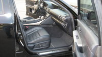 Picture of 2014 Lexus IS 350 F SPORT, interior, gallery_worthy