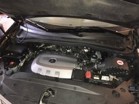 Picture of 2012 Acura MDX SH-AWD, engine, gallery_worthy