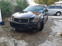 Picture of 2005 Cadillac CTS-V 4 Dr STD Sedan, exterior, gallery_worthy
