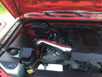 Picture of 2012 Toyota FJ Cruiser 4WD, engine, gallery_worthy