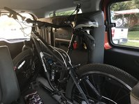 Picture of 2004 Honda Element LX AWD, interior, gallery_worthy