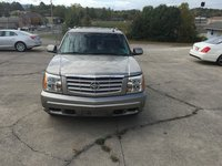 Picture of 2002 Cadillac Escalade RWD, exterior, gallery_worthy