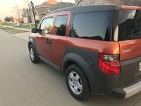 Picture of 2004 Honda Element LX AWD, exterior, gallery_worthy