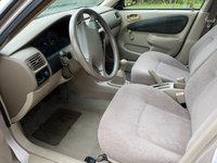 Picture of 2001 Chevrolet Prizm LSi FWD, interior, gallery_worthy