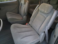 Picture of 2005 Chrysler Town & Country LX, interior, gallery_worthy